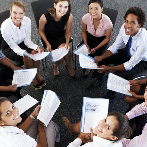 small business community photo